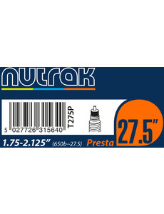 Nutrak Tube27.5 650B / 27.5 x 1.75 - 2.125 Presta