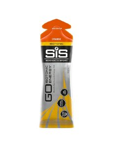 SIS Nutrition Energy Gel Sis Go Isotonic 60ml (Single)
