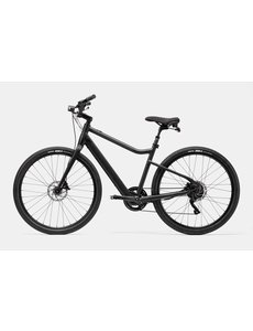 Cannondale Cannondale Treadwell Neo EQ Electric City Bike 2020 (mudguards included) Large DEMO MODEL