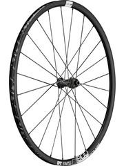 DT Swiss DT Swiss C 1800 SPLINE disc brake wheel, clincher 23 x 22 mm, front Black Front - 23 mm Aluminium Clincher