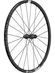 DT Swiss DT Swiss C 1800 SPLINE disc brake wheel, clincher 23 x 22 mm, rear Black Rear - 23 mm Aluminium Clincher