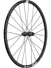 DT Swiss C 1800 SPLINE disc brake wheel, clincher 23 x 22 mm, rear Black Rear - 23 mm Aluminium Clincher
