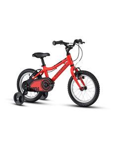 Ridgeback Ridgeback MX14 Bike from 2 years 2021 14w Red
