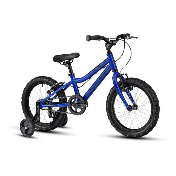 Ridgeback Ridgeback MX16 Kids Bike from 3 years 16w 2021 Dark Blue