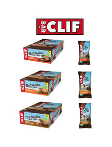 Clif Nut Butter 50G (BOX OF 12)