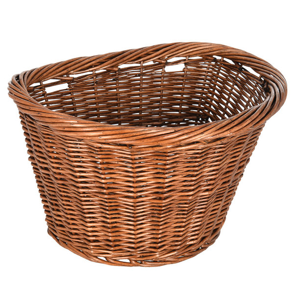 Oxford Trinity Wicker Basket Deluxe 16'' D Shape