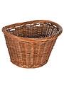 Oxford Trinity Wicker Basket Deluxe 16'' D Shape