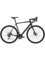 Cannondale Cannondale Synapse Carbon 105 Road Bike 2021 Black