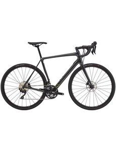 Cannondale Cannondale Synapse Carbon 105 Road Bike 2021 Black