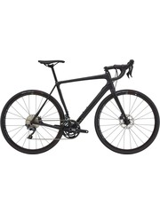 Cannondale Cannondale Synapse Carbon Ultegra Road Bike 2021 Dark Grey