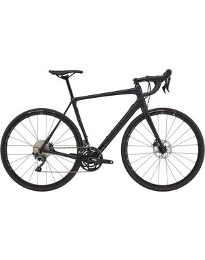 Cannondale Cannondale Synapse Carbon Ultegra Disc Road Bike 2021 Dark Grey
