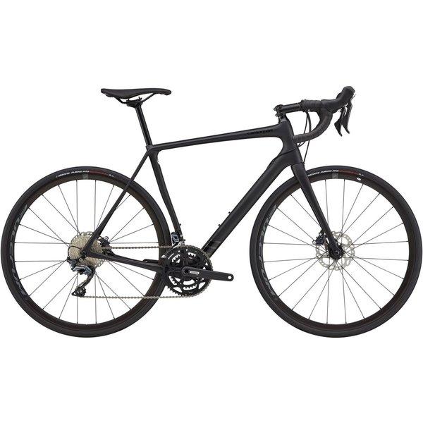 Cannondale Cannondale Synapse Carbon Ultegra Disc Road Bike 2021 Dark Grey