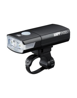 CatEye Cateye Ampp 1100 USB Rechargeable Front Light