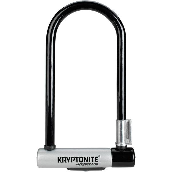 Kryptonite Kryptonite Kryptolok Standard U-Lock Sold Secure Gold