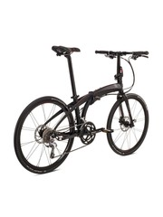 "TERN Folding Bike Tern Eclipse P20 2021 Black (26"" wheels)"