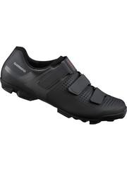 Shimano Shimano XC1 (XC100) SPD Shoes Black MTB/CX/Gravel