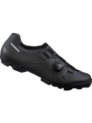 Shimano Shimano XC3 (XC300) SPD Shoes Black MTB/CX/Gravel