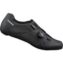 Shimano Shimano RC3 (RC300) SPD-SL Road Shoes Black Wide Fit