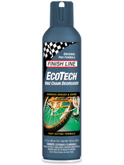 Finish Line Finish Line EcoTech 2 Chain Degreaser 12 oz / 360 ml Aerosol (Single Can)
