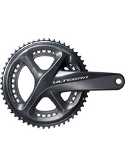 Shimano Shimano FC-R8000 SHIMANO ULTEGRA 11-SPEED DOUBLE CHAINSET 52 / 36T 172.5MM