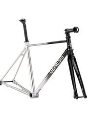 Genesis Genesis Volare 931 Disc Road Bike Steel Frameset 2021