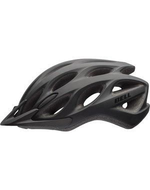 Bell Tracker Cycling Helmet Matt Black Unisize 54-61cm
