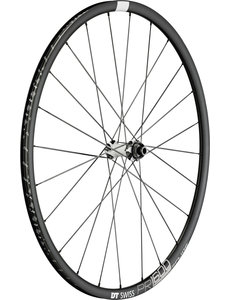 DT Swiss PR 1600 SPLINE 700 x 23mm Disc Brake Wheel700, Front