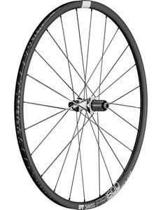DT Swiss PR 1600 SPLINE 700 x 23mm Disc Brake Wheel700, Rear