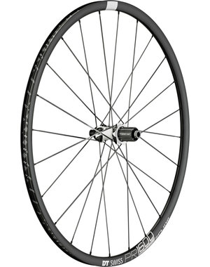DT Swiss PR 1600 SPLINE 700 x 23mm Disc Brake Wheel700, Rear