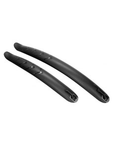 ETC Clip on Road Mudguards Set (Same as BBB)
