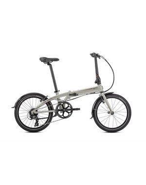 TERN Tern Link C8 Folding Bike (mudguards included)