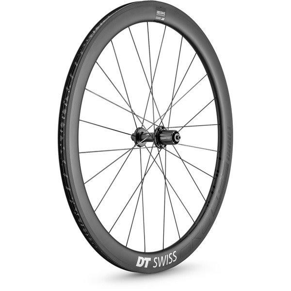DT Swiss DT Swiss ARC 1400 DICUT wheel, carbon clincher 48 x 17 mm rim, rear