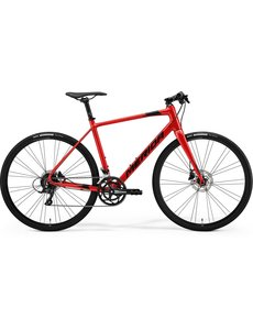 Merida Merida Speeder 200D Red 2021