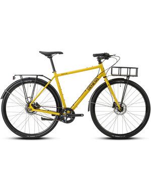 Genesis Genesis Brixton 2022 Classic City Bike with  Nexus 8 Speed