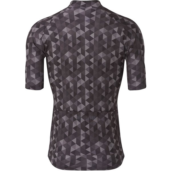 Shimano Shimano Team Mens Short Sleeve Jersey Black