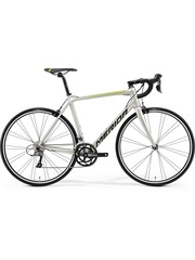 Merida Merida Scultura 100 Claris Rim Brake Road Bike Silver 2021