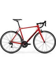 Merida Merida Scultura 400 105 Rim Brake Road Bike Red 2021