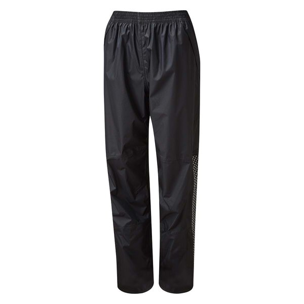 Altura Altura Nightvision Waterproof Womens Cycling Over Trousers (Rain Pants)