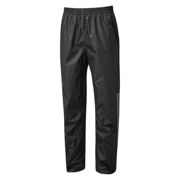 Altura Altura Nightvision Waterproof Mens Cycling Over Trousers (Rain Pants)