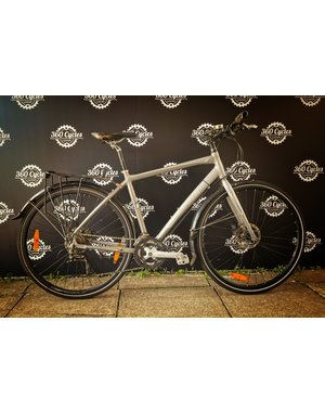 Second Hand City Bike Trek 7.3 20'' (51cm) *Private Sale*