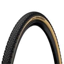 Continental Terra Speed Protection Gravel Tyre700 - Foldable Blackchili Compound