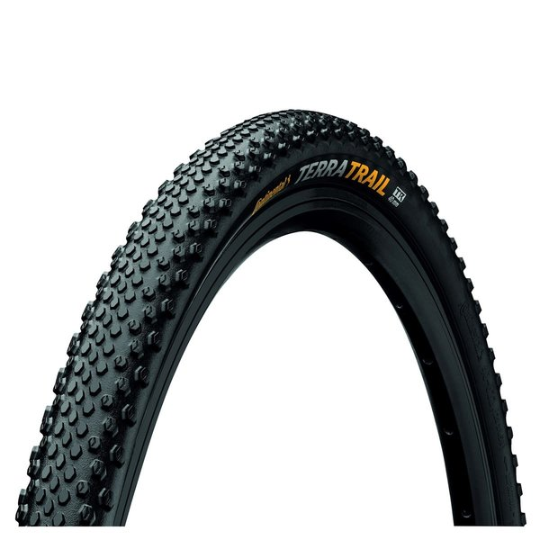 Continental Terra Trail Shieldwall Tyre - Foldable Puregrip Compound