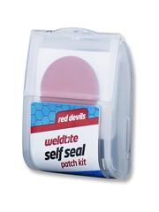 Weldtite Red Devils Self Seal Repair Patch Kit
