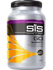 SIS Nutrition SiS GO Energy Drink Powder 1.6KG Tub
