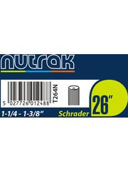 """Nutrak 26 x 1-1/4 - 1-3/8"""" (32/44 - 584) Schrader valve"""