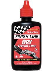 Finish Line Finish Line Teflon Plus Dry Chain Lube 2 oz / 60 ml (Single)