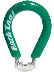 Park Tool Park Tool Spoke wrench: 0.130 inch green SW-1