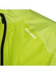 Altura Altura Nightvision Storm Waterproof Jacket Mens Yellow 2022