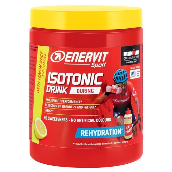 Enervit Sport Isotonic Drink Powder 420g