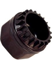 Shimano Shimano UN74S cartridge bottom bracket cup installation tool